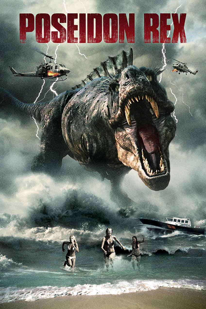 Poseidon Rex - Szörny a mélyből