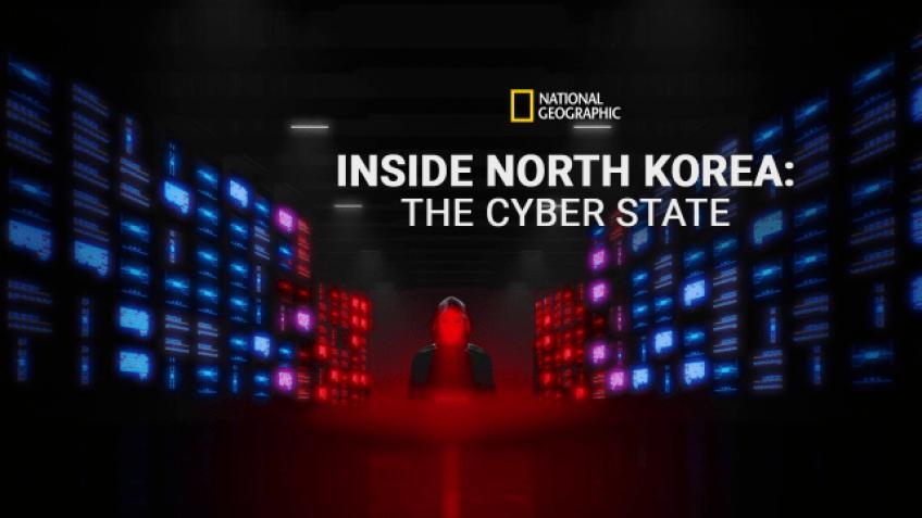 Észak-Korea - A kiberállam 720p