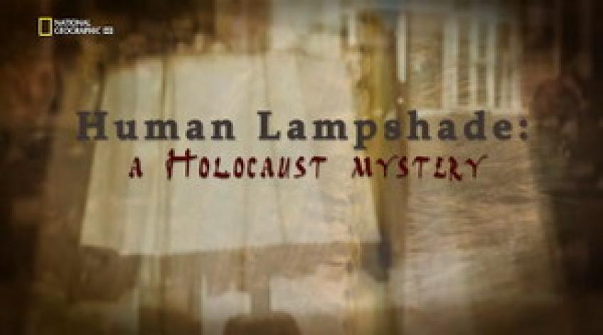 Lámpaernyő emberbőrből - a legsötétebb holokauszt-titok