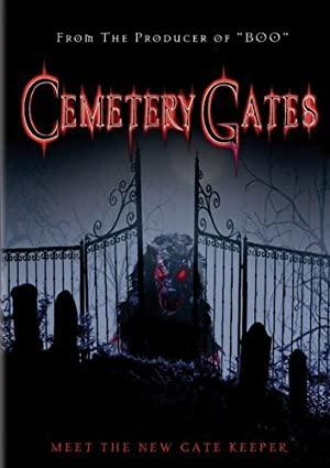A temetőkapu