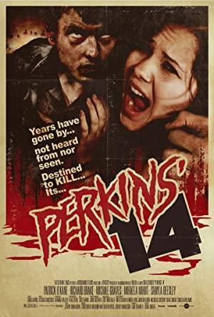 Perkins 14 gyermeke