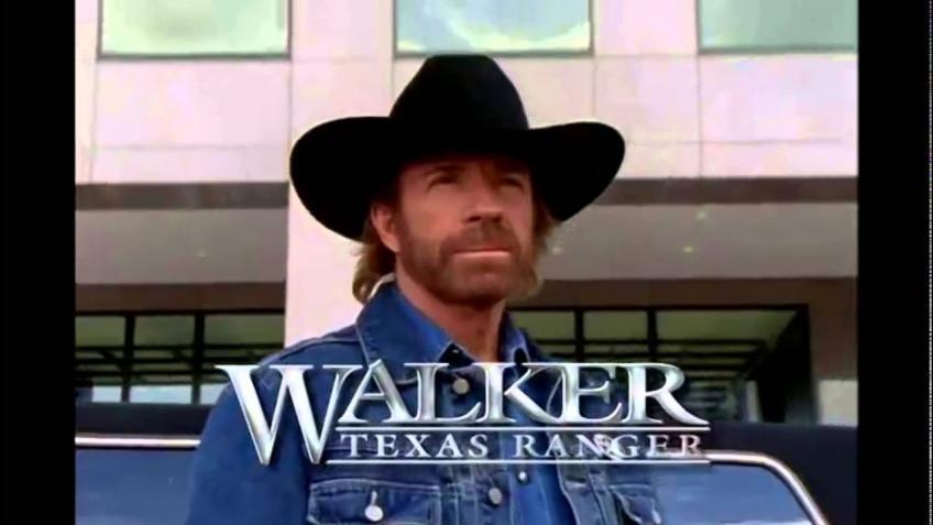 Walker, a texasi kopó