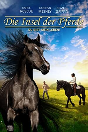 A fekete ló farmja