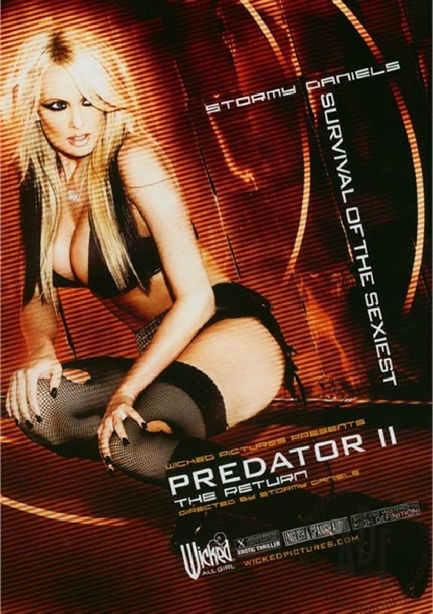Predator 2 The Return