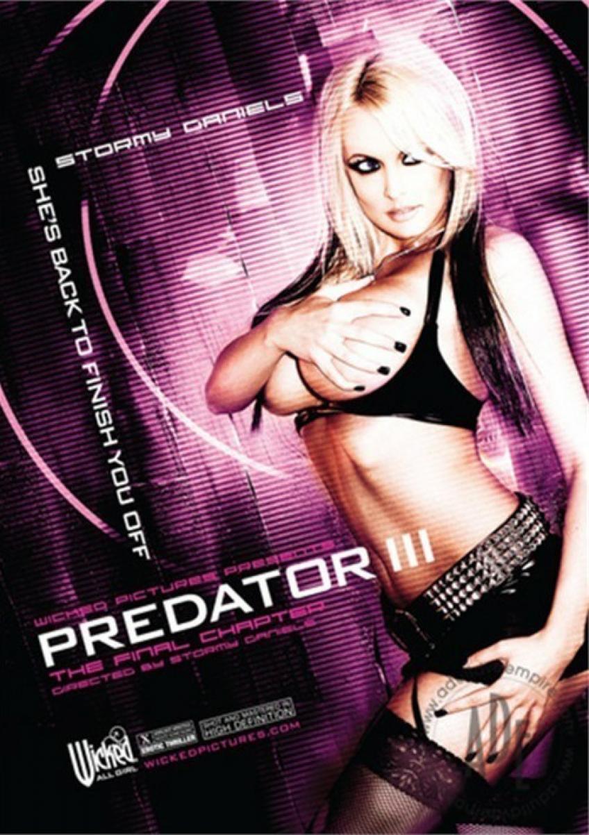 Predator 3 The Final Chapter