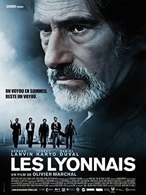 A Lyon-i banda