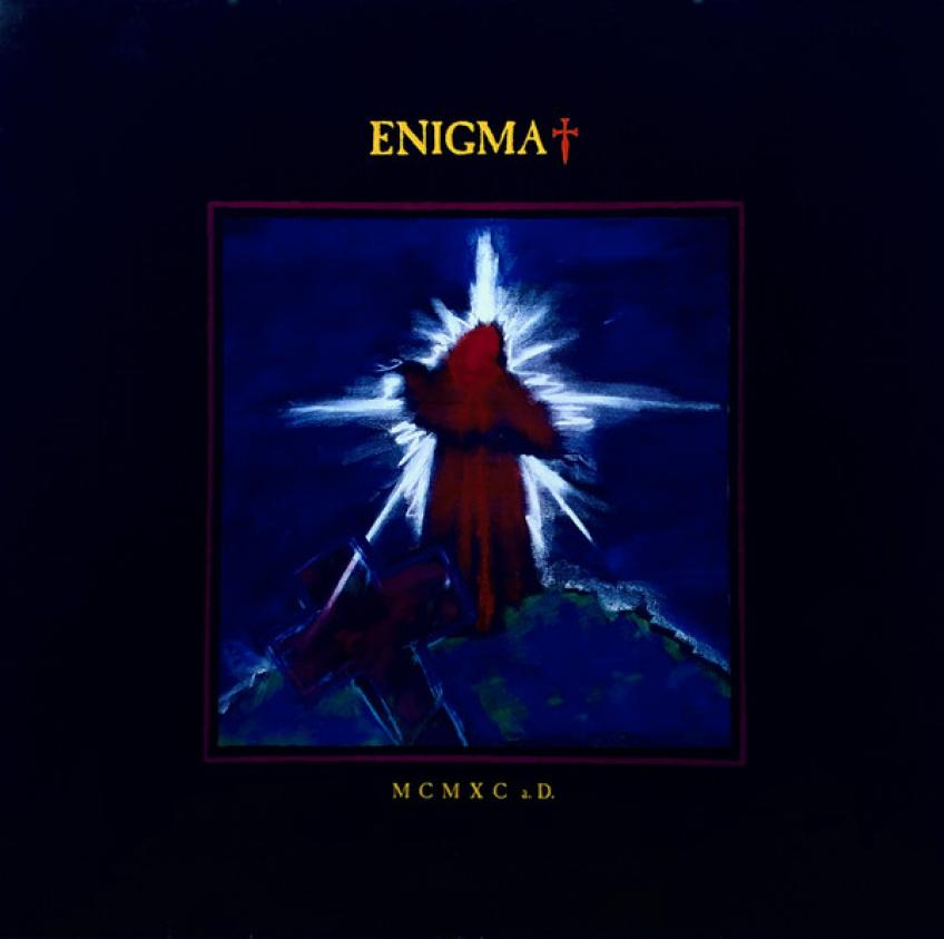 Enigma – MCMXC a.D. FLAC