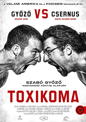 Toxikoma