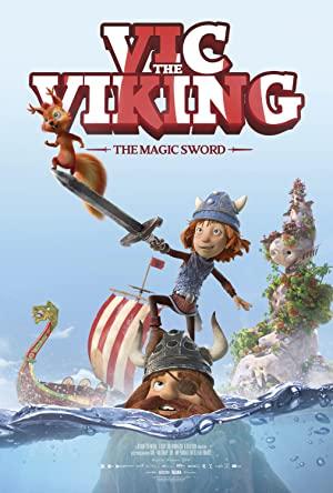 Vic, a viking