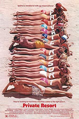 Bikinivadászok