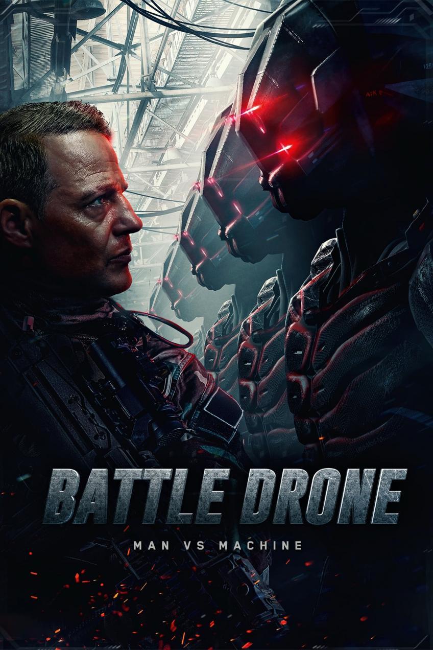 A harci drón