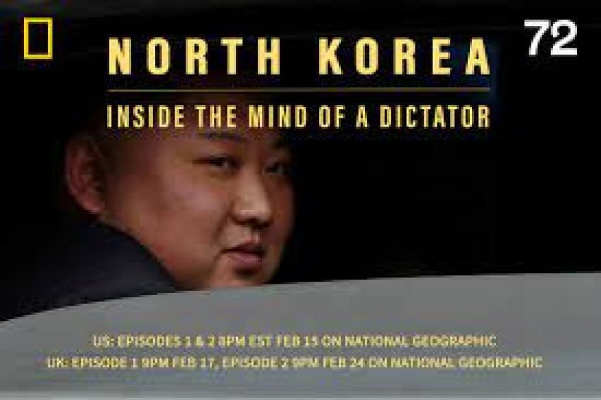 Észak-Korea: A világ egy diktátor szemével