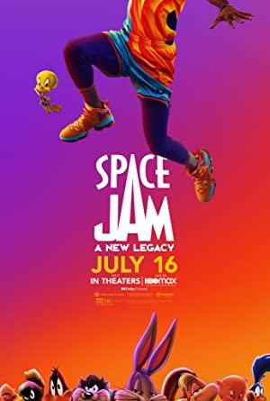 Space Jam – Új kezdet