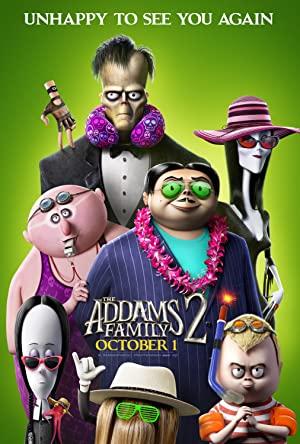 Addams Family 2.