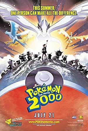 Pokémon 2 - Bízz az erőben!