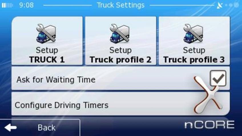 iGO Primo 2 - Truck Europe v9.6.13.405512