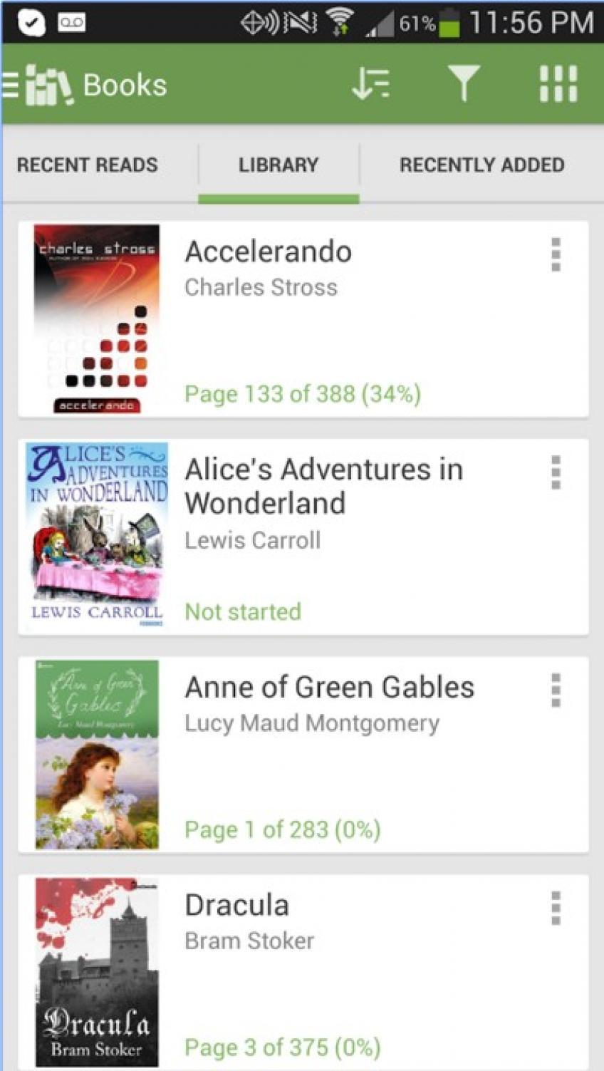 Aldiko Book Reader Premium v3.0.24