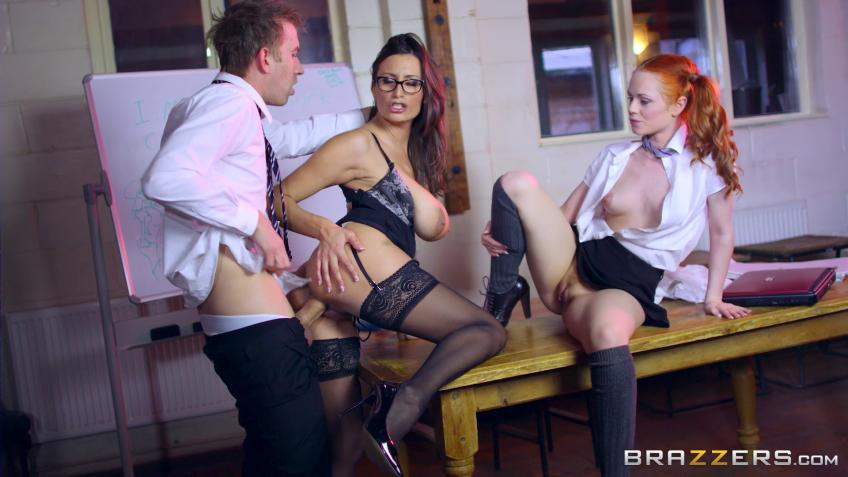 ZZSeries.16.03.30.Ella.Hughes.And.Sensual.Jane.Lost.In.Brazzers.Episode.1.XXX.1080p.MP4-KTR