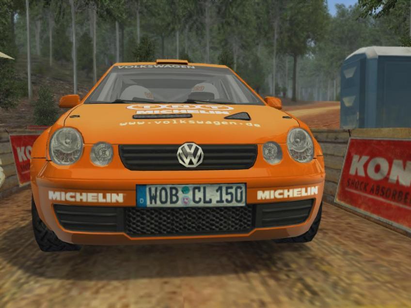 Colin Mcrae Rally 2005 (Magyar szinkron)