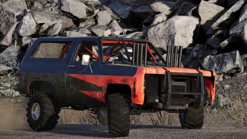 Wreckfest v20180821 HUN