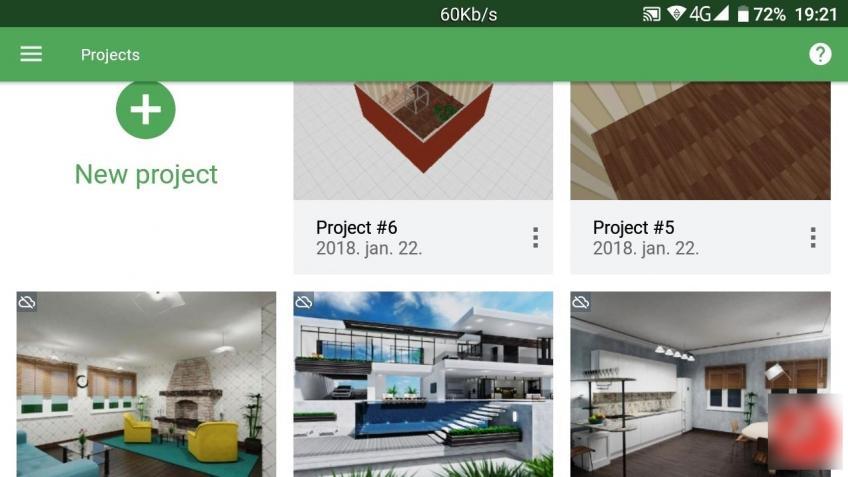 Planner 5D - Home & Interior Design Creator v1.14.0 [Full]