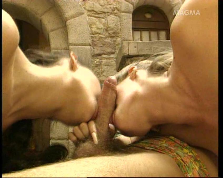 Osmanische Sexsklavinnen 1991 XXX DVDRip