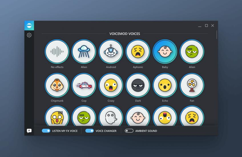 Voicemod 1.1.3.1 x64 Patch by Hacker_Studio