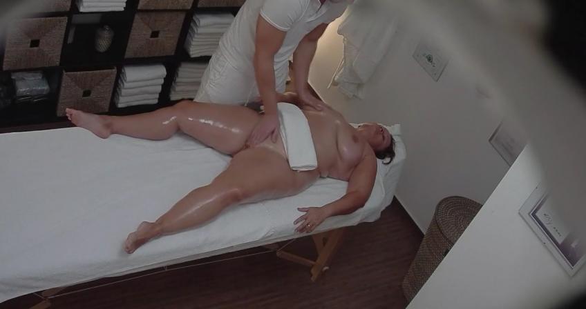 Czech Massage 267