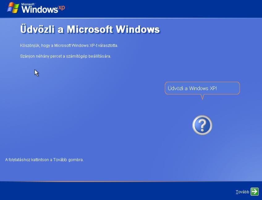 Microsoft Windows XP Home Edition [HUN]