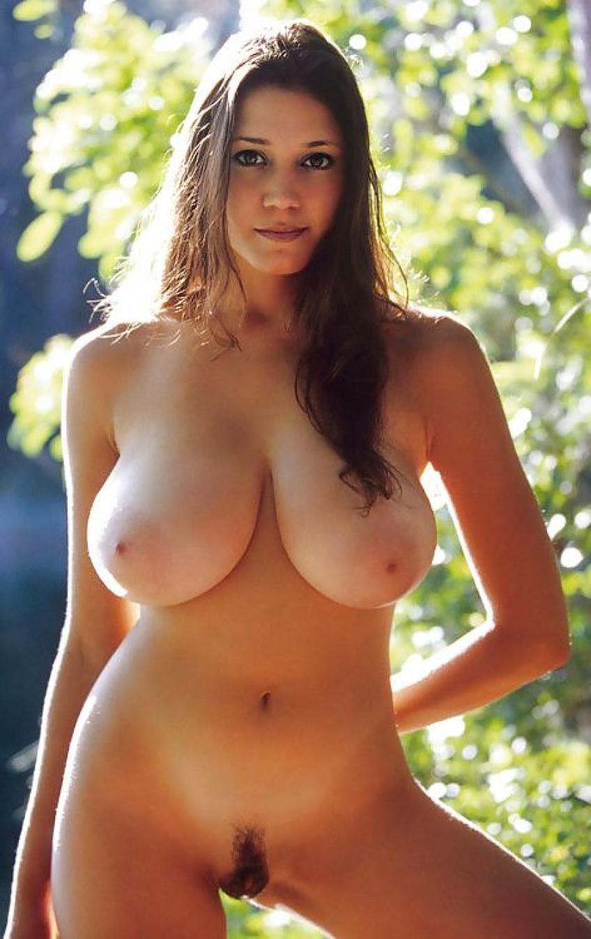 Huge Amateur Titties