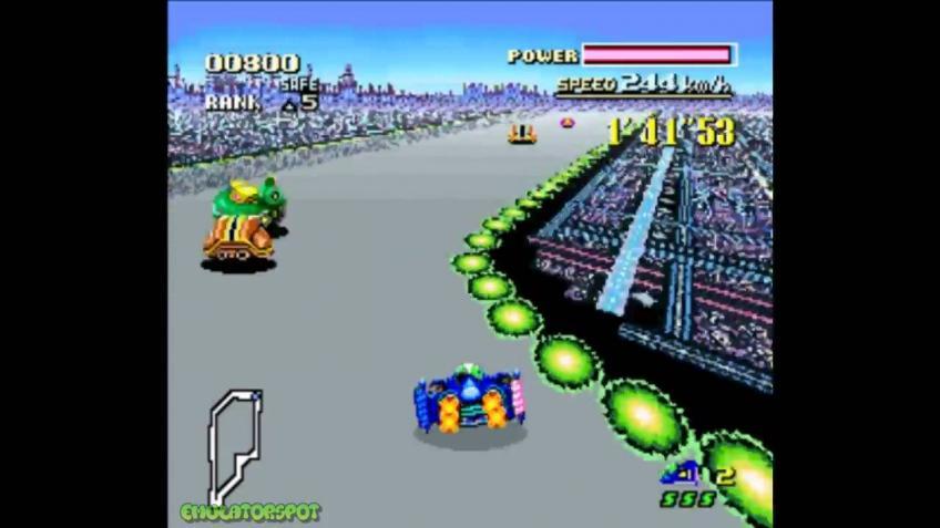 [SNES] Super Nintendo Games Collection [765 ROMS] + Snes9x 1.53