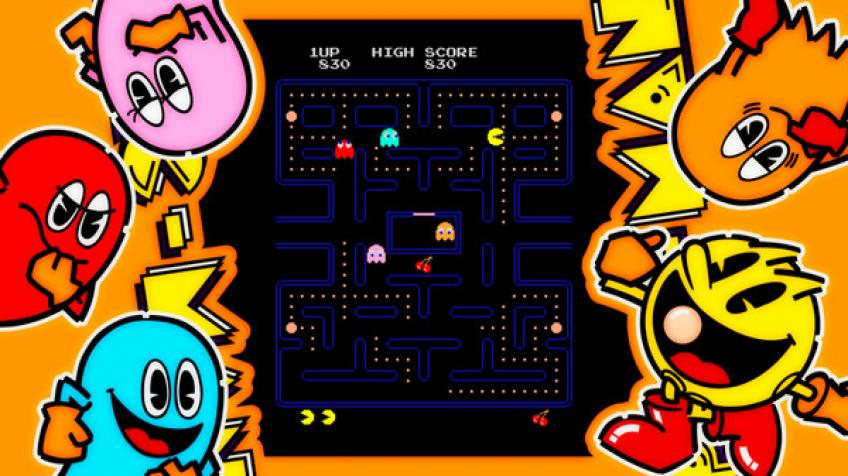 ARCADE.GAME.SERIES.PAC-MAN.RIP-Unleashed