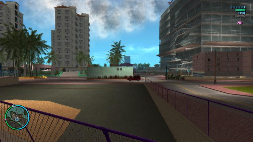 GTA Super Vice City (v5.1)