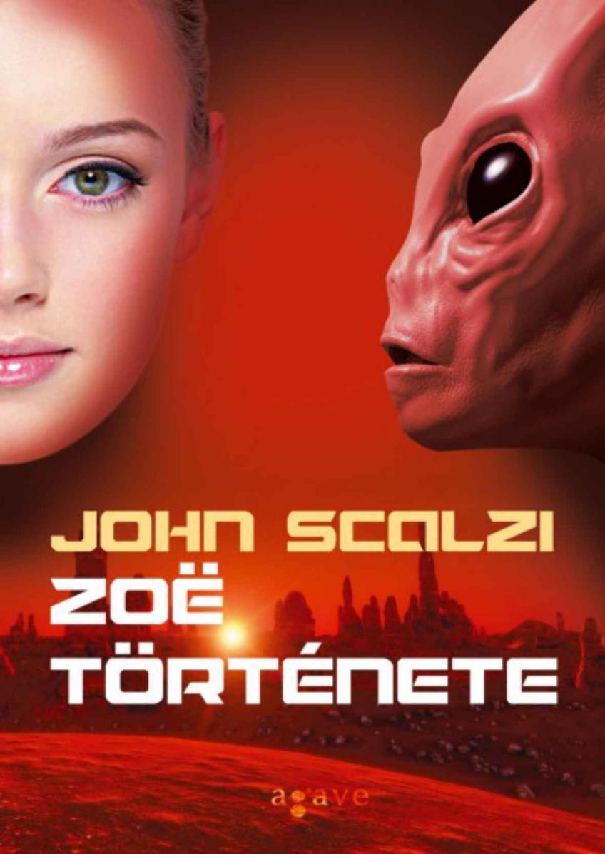 John Scalzi - Vének háborúja sorozat