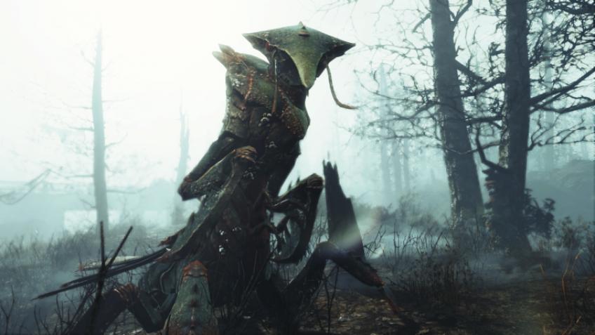 Fallout 4 GOTY HUN. 1.10