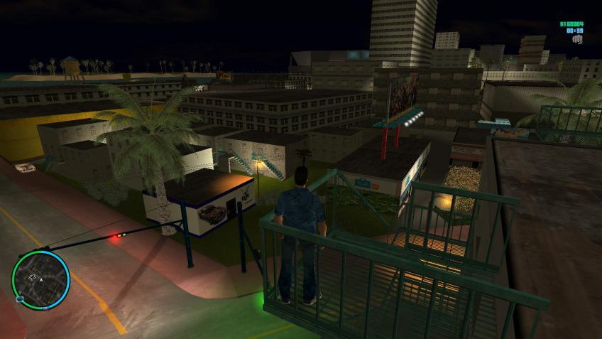 GTA Super Vice City - Final
