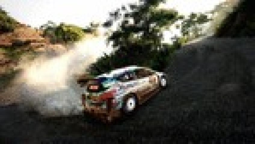 WRC 9 FIA World Rally Championship - Deluxe Edition v1.0 - Update 2 - All DLCs Xatab Repack
