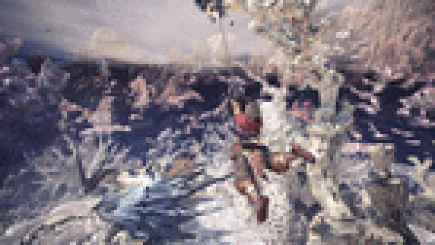 Monster.Hunter.World.v163956.Incl.56.DLCs-CorePack
