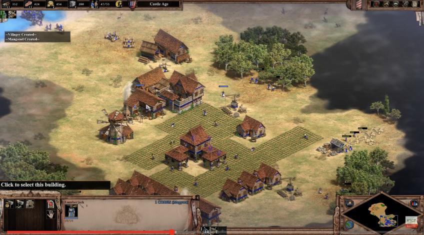 Age of Empires II Definitive Edition Build 36906 MULTi16-PLAZA