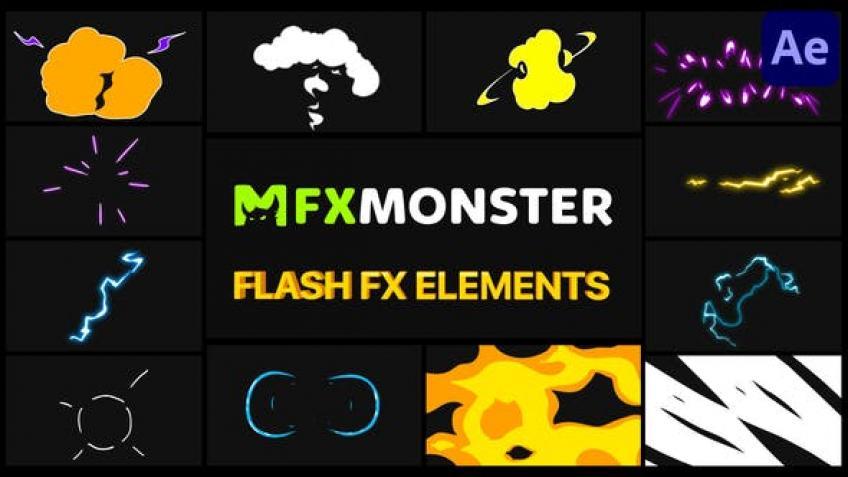 FX Monster