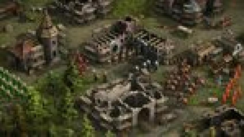 Cossacks 3 v2.0.0.3 GOG