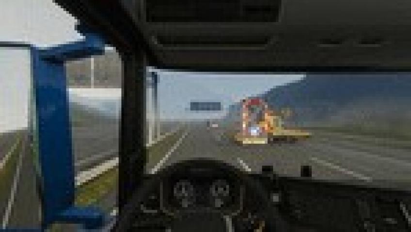 TruckDriver v1.30