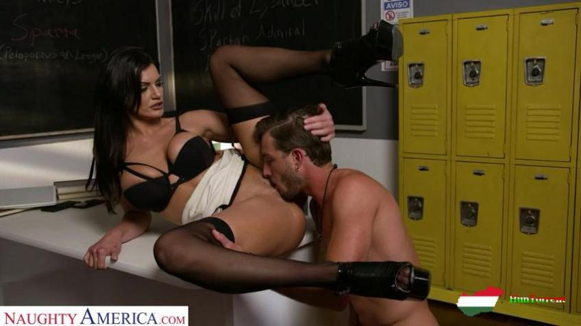 My First Sex Teacher Vol. 77