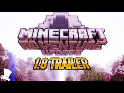Minecraft v1.8