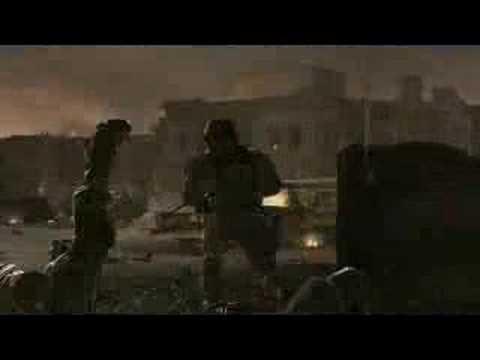 Call Of Duty 4 - Modern Warfare v1.7