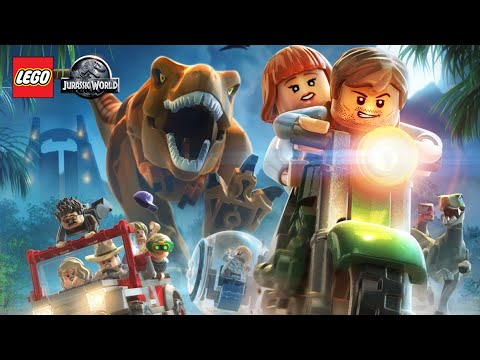 [XBOX360] LEGO Jurassic World