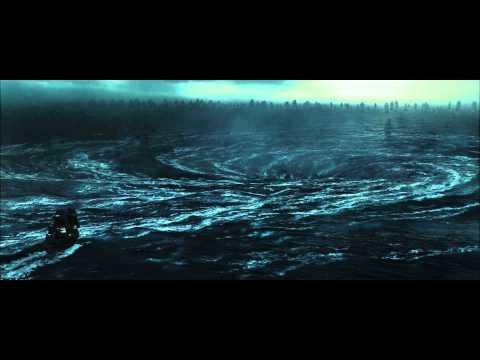 A Karib-tenger kalózai - A világ végén