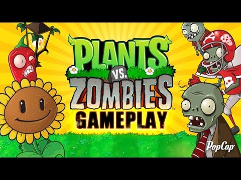 Plants vs. Zombies - Game of the Year Edition v1.2.0.1073