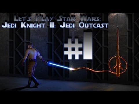 Star Wars - Jedi Knight II - Jedi Outcast GoG