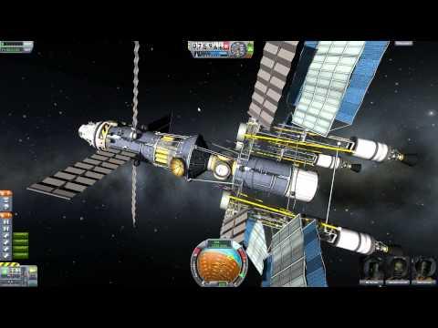 Kerbal Space Program v1.0.4.861